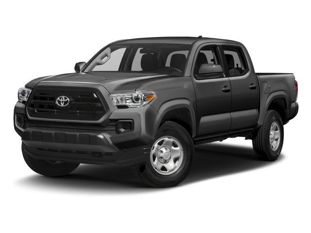 2016 Toyota Tacoma Trd Offroad V6 In Canton Ga Cherokee County
