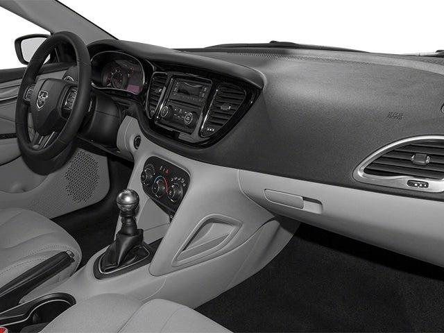 2014 Dodge Dart Se Aero Canton Ga Area Toyota Dealer Serving