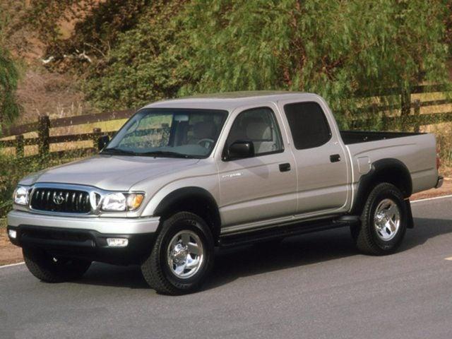 High Quality 2003 Toyota Tacoma PreRunner In Canton, GA   Cherokee County Toyota